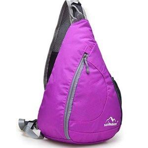Sunhiker Packable Backpack